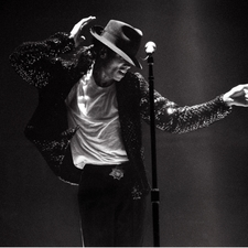 写真 #0170:迈克尔·杰克逊 Michael Jackson