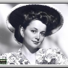 写真 #0025:奥利维娅·德哈维兰 Olivia de Havilland