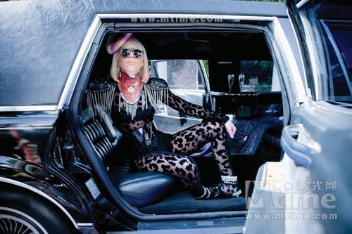 女神卡卡 Lady GaGa 写真 #207