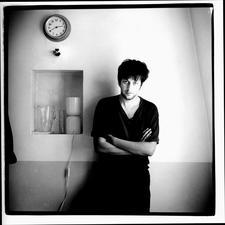 写真 #0001:克里斯托弗·奥诺雷 Christophe Honoré