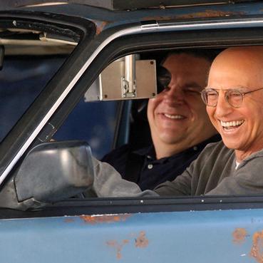 生活照 #09:拉里·戴维 Larry David