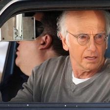 生活照 #08:拉里·戴维 Larry David