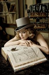 写真 #336:麦当娜 Madonna
