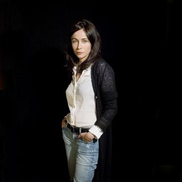 写真 #203:艾曼纽·贝阿 Emmanuelle Béart