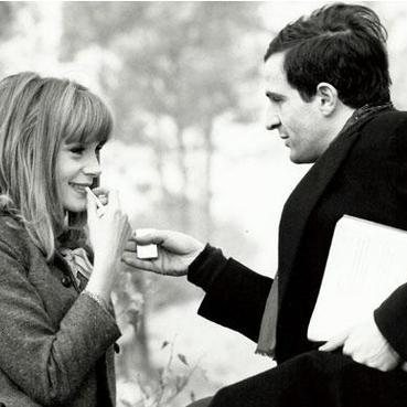 生活照 #06:弗朗索瓦·特吕弗 Francois Truffaut