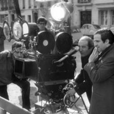 生活照 #05:弗朗索瓦·特吕弗 Francois Truffaut