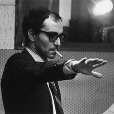 其它 #0003:让-吕克·戈达尔 Jean-Luc Godard