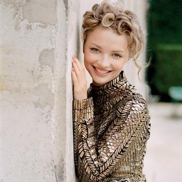 写真 #14:叶卡捷琳娜·维柯娃 Ekaterina Vilkova