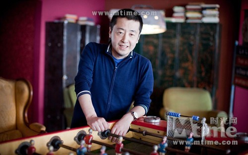 贾樟柯 Zhangke Jia 写真 #09
