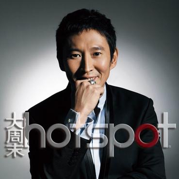 写真 #01:钮承泽 Doze Niu