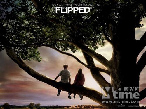 怦然心动Flipped(2010)桌面 #01a