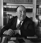 写真 #05:阿尔弗雷德·希区柯克 Alfred Hitchcock