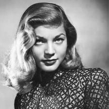写真 #34:劳伦·白考尔 Lauren Bacall