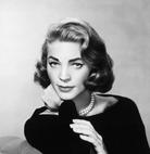 写真 #32:劳伦·白考尔 Lauren Bacall