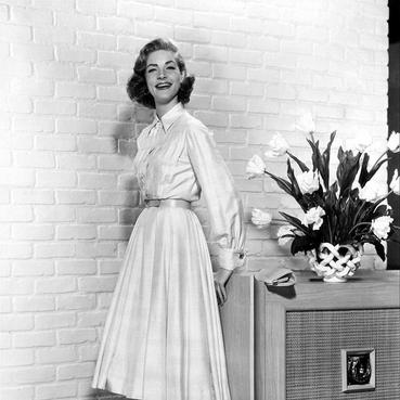 写真 #40:劳伦·白考尔 Lauren Bacall