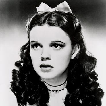 写真 #08:朱迪·加兰 Judy Garland
