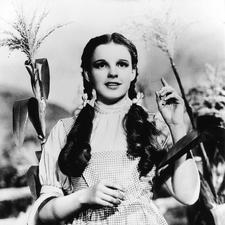 生活照 #01:朱迪·加兰 Judy Garland