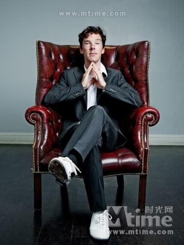 本尼迪克特·康伯巴奇 Benedict Cumberbatch 写真 #63