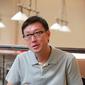 生活照 #09:刘伟强 Andrew Lau