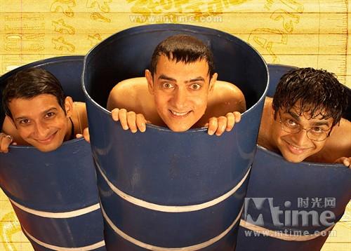 三个白痴Three Idiots(2009)剧照 #32