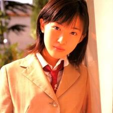 写真 #202:前田亚季 Aki Maeda
