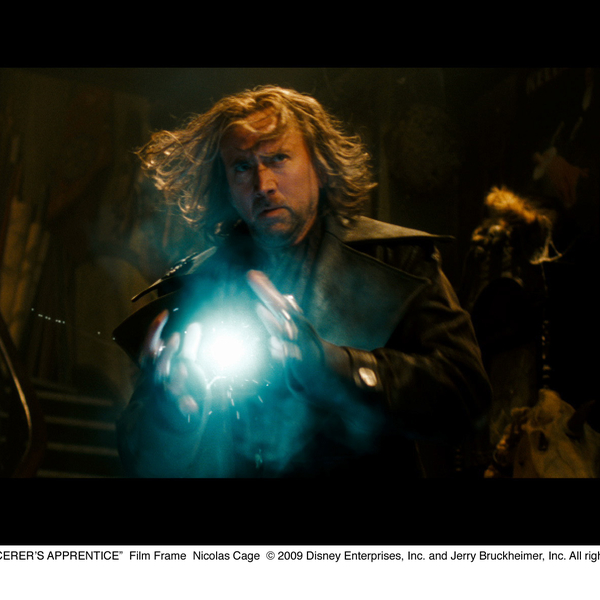 魔法师的学徒 The Sorcerer's Apprentice迅雷下载,51bdy