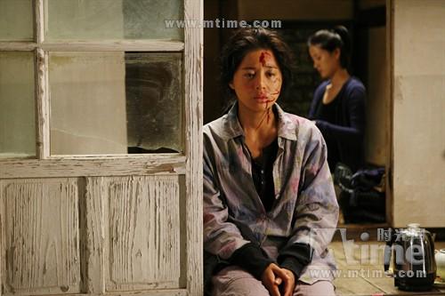 金福南杀人事件始末