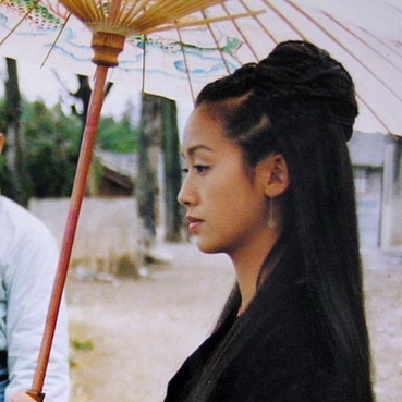 生活照 #01:吴倩莲 Chien-lien Wu