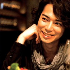 写真 #144:松本润 Jun Matsumoto