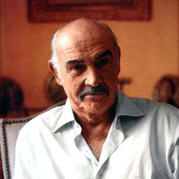 写真 #83:肖恩·康纳利 Sean Connery