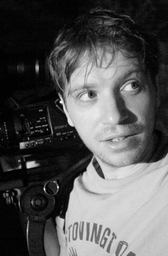 生活照 #01:加里斯·爱德华斯 Gareth Edwards