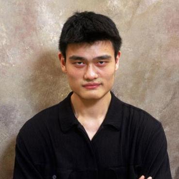 写真 #0017:姚明 Ming Yao