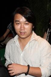 生活照 #0004:卢正雨 Zhengyu Lu