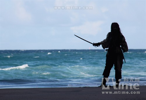 加勒比海盗4