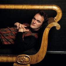 写真 #37:昆汀·塔伦蒂诺 Quentin Tarantino