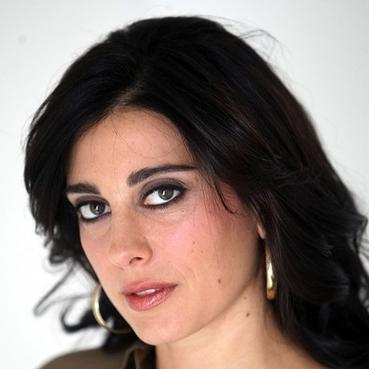 写真 #06:纳迪·拉巴基 Nadine Labaki