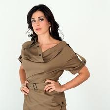 写真 #05:纳迪·拉巴基 Nadine Labaki