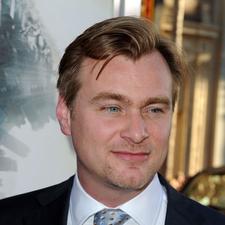 生活照 #53:克里斯托弗·诺兰 Christopher Nolan