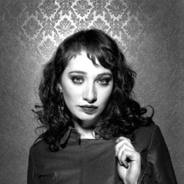 写真 #0006:瑞金娜·斯派克特 Regina Spektor