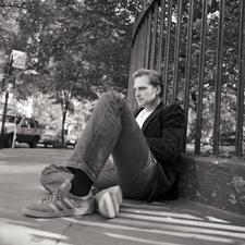 写真 #41:乔什·卢卡斯 Josh Lucas