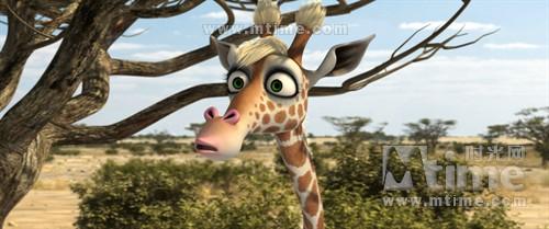 由欧洲出品的3d动画巨制《动物总动员3d》