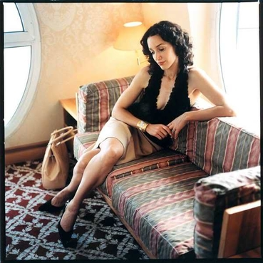 写真 #01:詹妮弗·比尔斯 Jennifer Beals