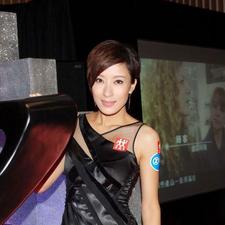 生活照 #410:杨怡 Tavia Yeung