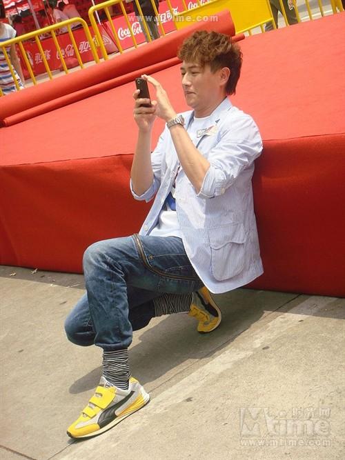 陈键锋 kin fung chan 生活照 #2092