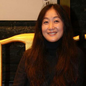 生活照 #42:陈瑾 Jin Chen