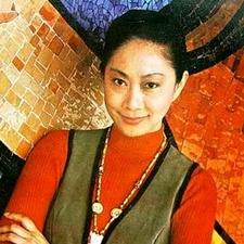 写真 #02:卢燕 Lisa Lu