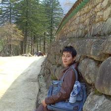 生活照 #07:陈冠霖 Guanlin  Chen