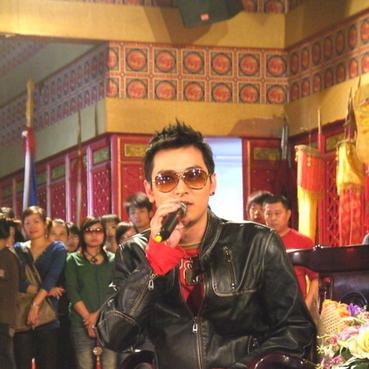 生活照 #08:陈冠霖 Guanlin  Chen