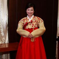 生活照 #13:杨贵媚 Yang Guimei