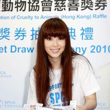 生活照 #09:傅明宪 Gigi Fu